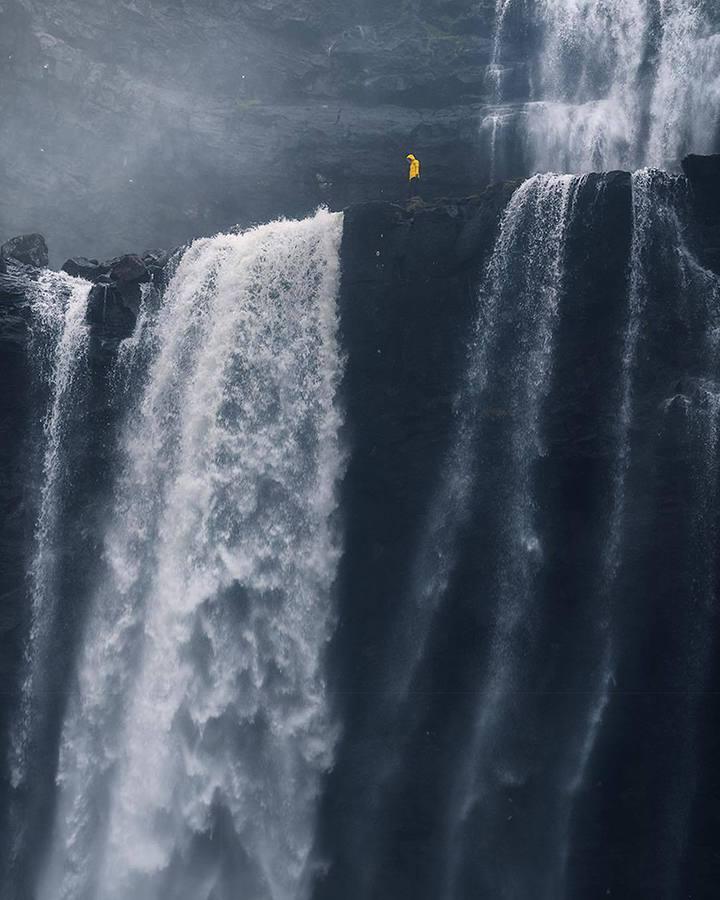 Голям водопад