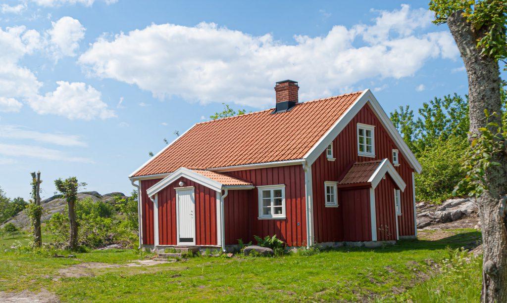 Червена къща