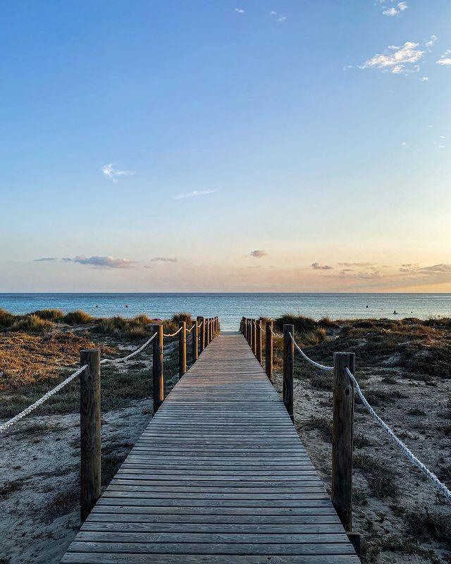 Пътека към морето