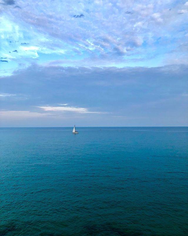 Голямо море