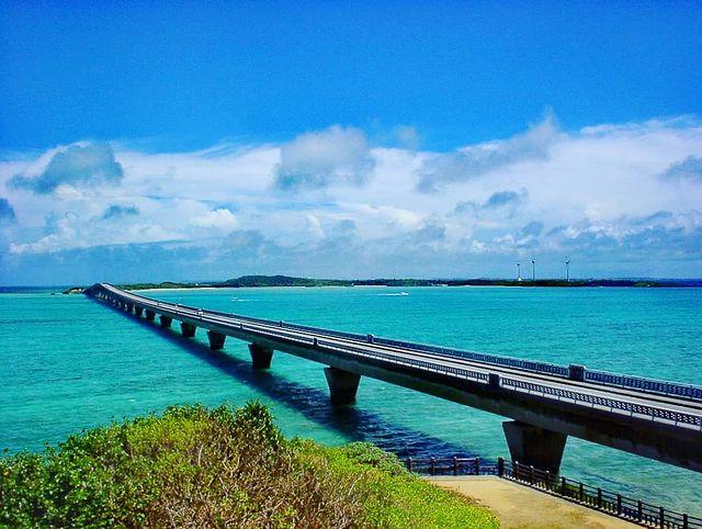 Мост през морето