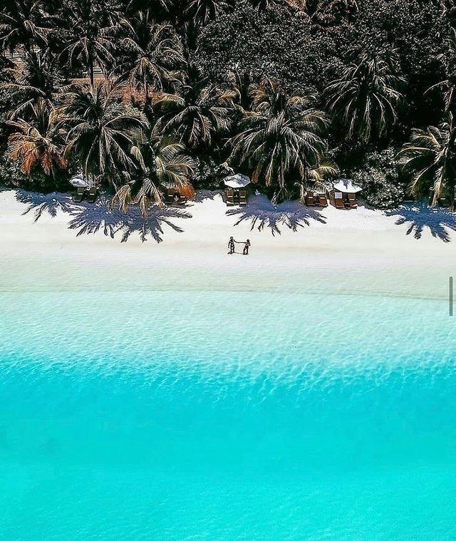 Плаж и синьо море