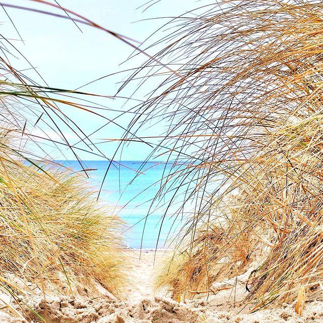 Загадъжчен плаж